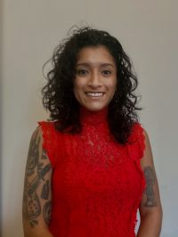 Gisely Alvarez