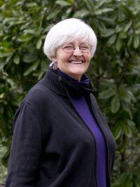 Margie Rickell, CNM, MS